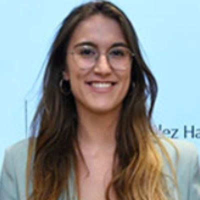 Belinda González Haro - Desenvolvedora web