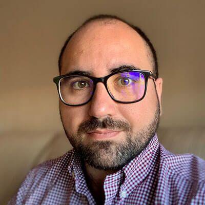 Fernando Jesús Fernández Valero - Desenvolvedor web