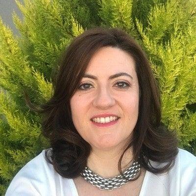 Isabel Martínez López - Desenvolvedora Web e Country Manager