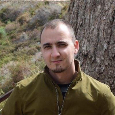 Juan Carlos Martínez Expósito - Desenvolvedor web