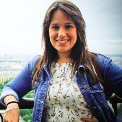 Laura Palacios Peña - Meteorologista