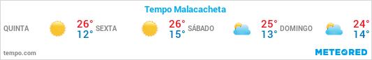 Malacacheta